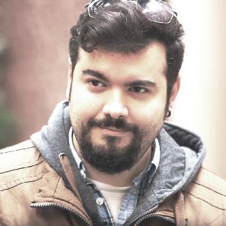 Enrique colinet. Profesor del curso cuatrimestral de diseño de videojuegos y niveles con Unityi en Sevilla
