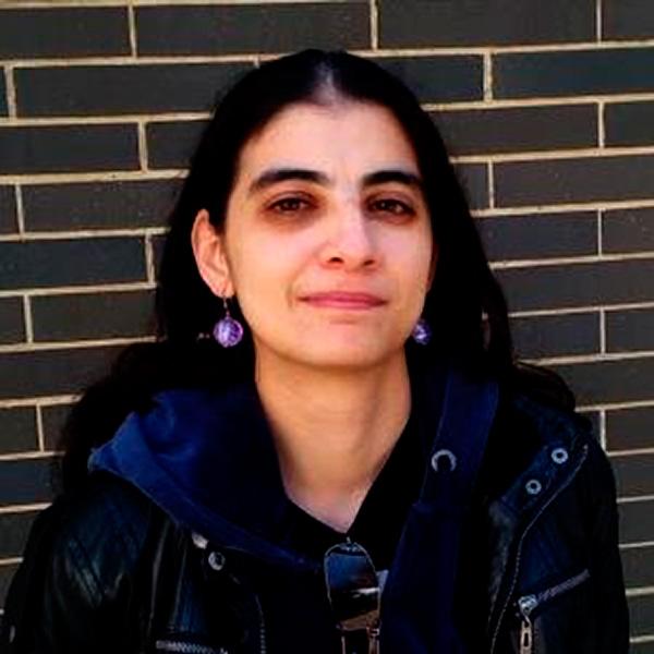 MARIELA GONZÁLEZ
