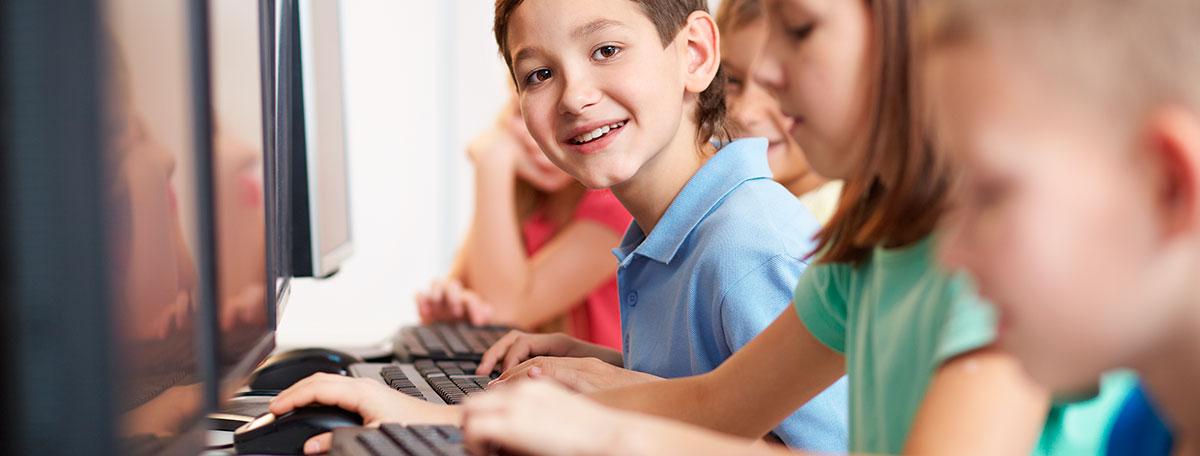 Curso de videojuegos para niños