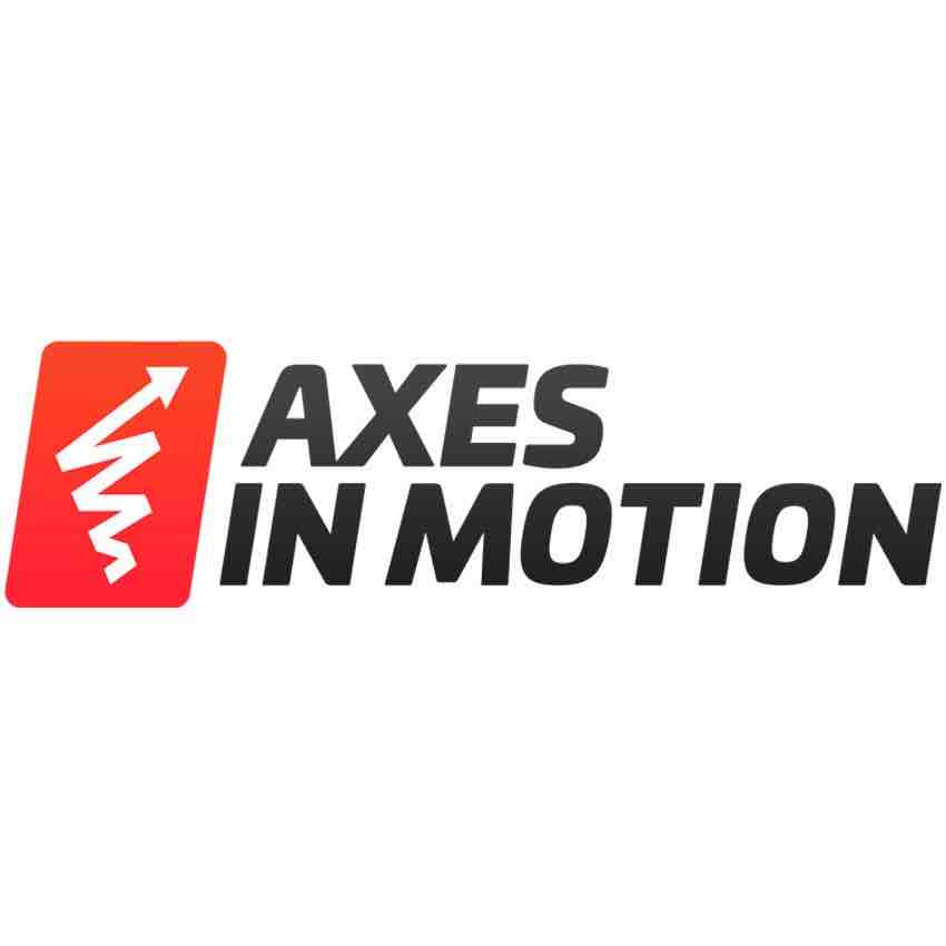 Axes in motion