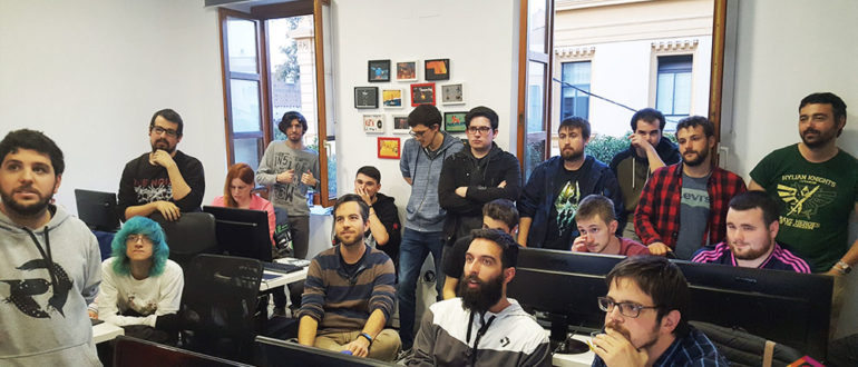 aula arcade lanza los premios LEVELEA