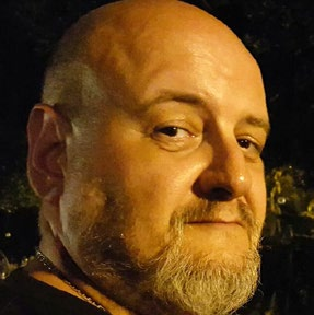 Fotografía del profesor José González