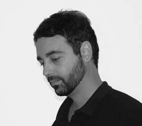 Jose Moyano. Profesor Aula Arcade