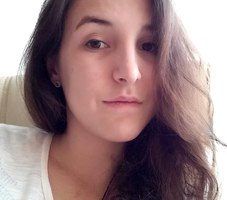 Fotografía de perfil Maralba Alcaide. Profesora del curso a distancia iniciación al dibujo y al arte 2d para videojuegos